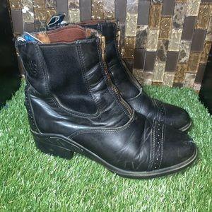 Ariat Front Zip Boot